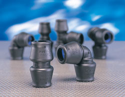 Talbot Pushfit pipe fittings